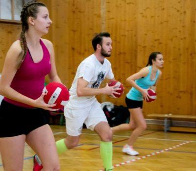 BEFS Universitas Dodgeball Kupa
