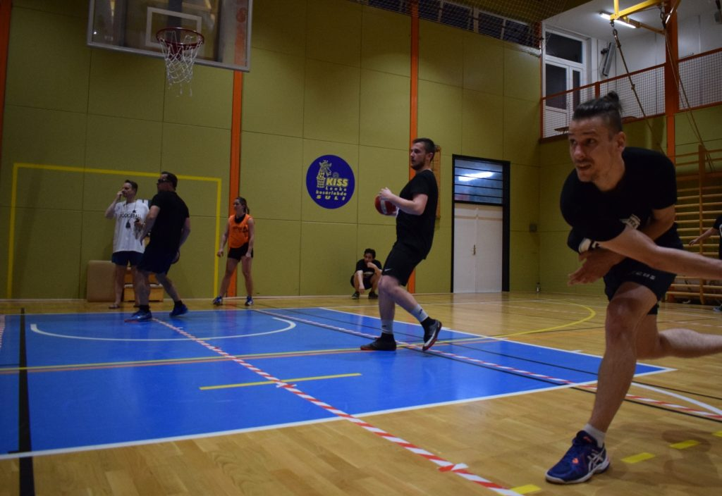 Budapest Dodgeball Open