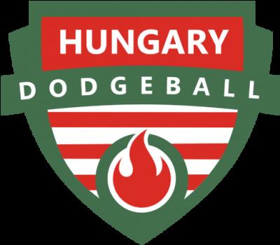 A Hungary Dodgeball logoja